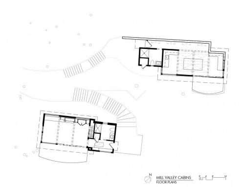 cabins9 architecture