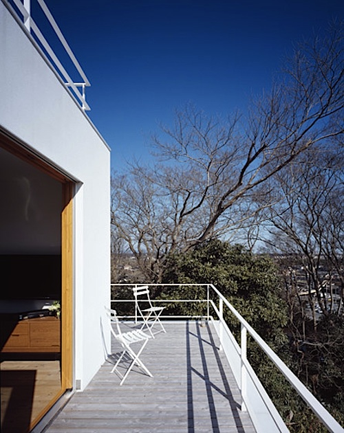 deck house 4 architecture
