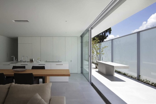 horizon house 4 architecture