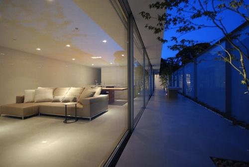horizon house 5 architecture