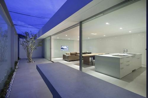 horizon house 6 architecture