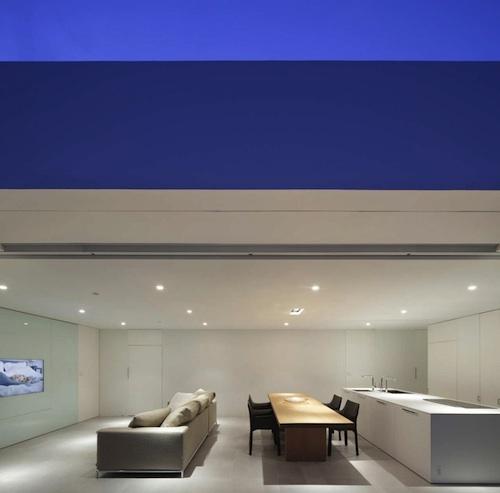 horizon house 7 architecture