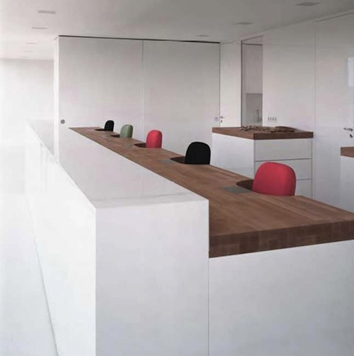 kor haus 1 architecture