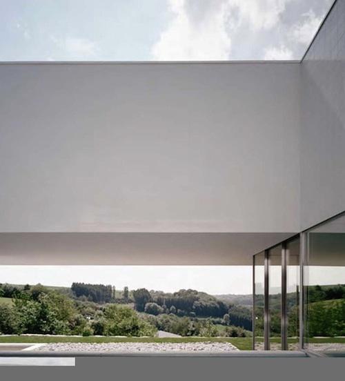 roeder haus 1 architecture