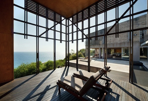 Alinghi Beach House 10 architecture