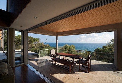 Alinghi Beach House 7 architecture