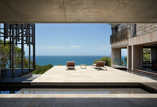 Alinghi Beach House 8 architecture