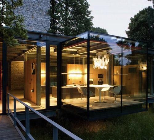 MOFO3 architecture