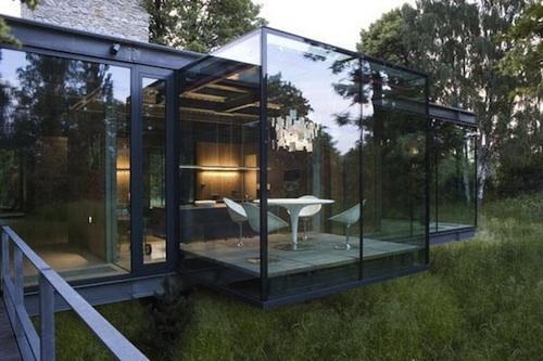 MOFO4 architecture
