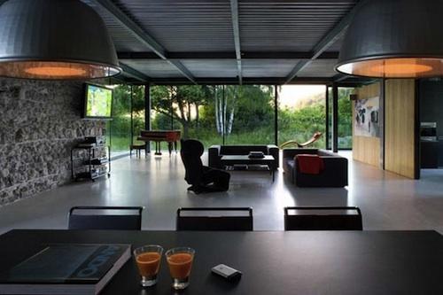 MOFO7 architecture