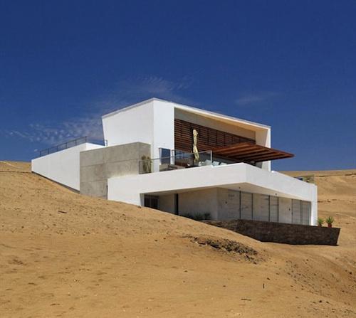 beachfront 1 architecture
