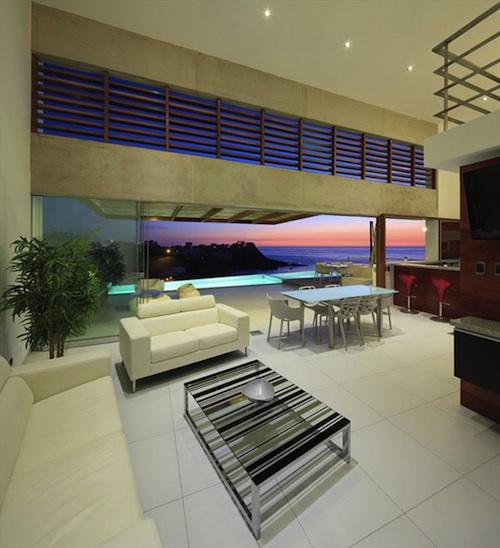 beachfront 6 architecture