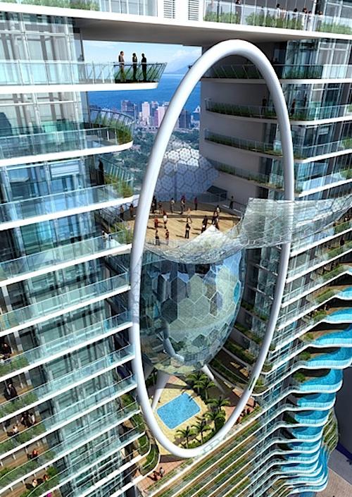 pools apartment4 architecture