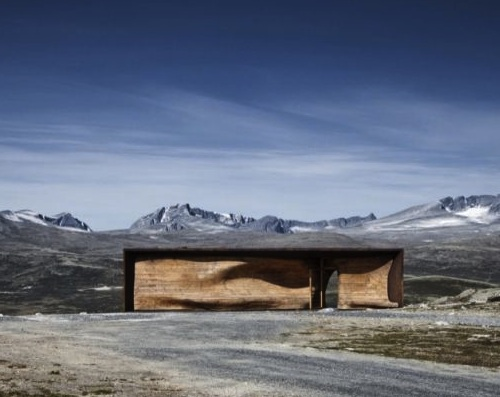 reindeer award 9 architecture