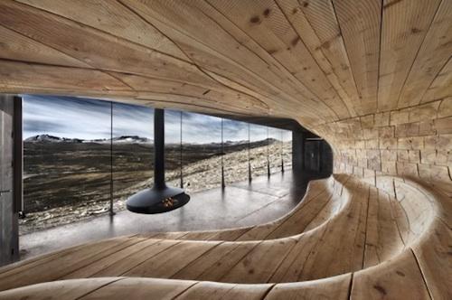 reindeer award4 architecture