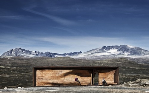 reindeer award5 architecture