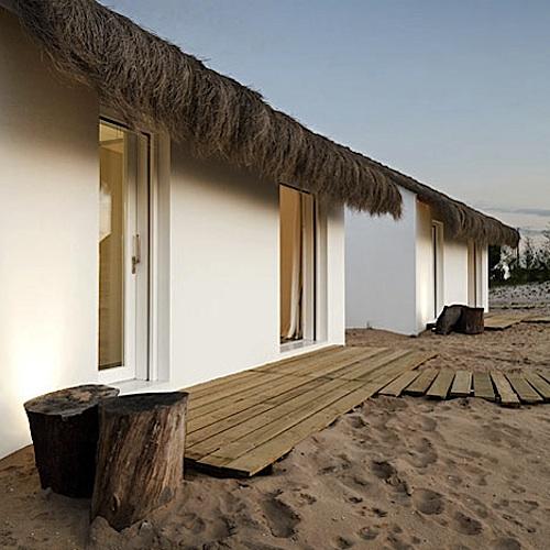 Casa Areia architecture