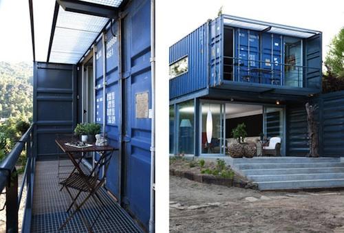 Casa El Tiemblo4 architecture