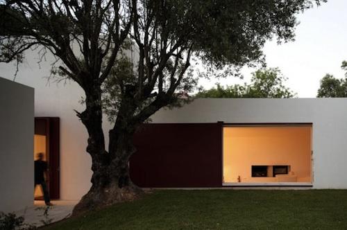 Faro1 architecture