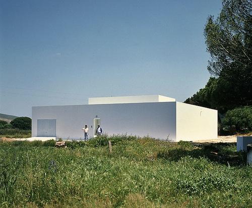 Gaspar1 architecture