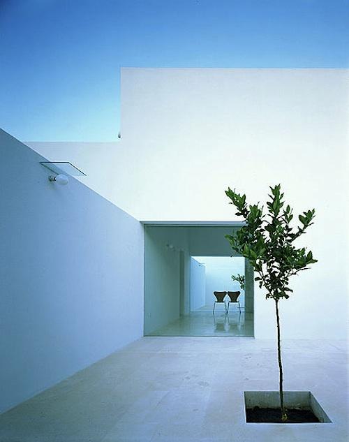Gaspar3 architecture