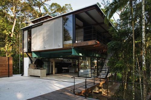 Iporanga8 architecture