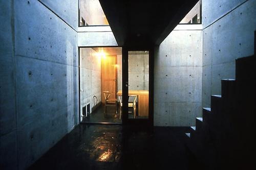 ando15 architecture