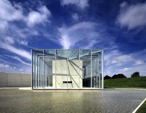 ando17 architecture