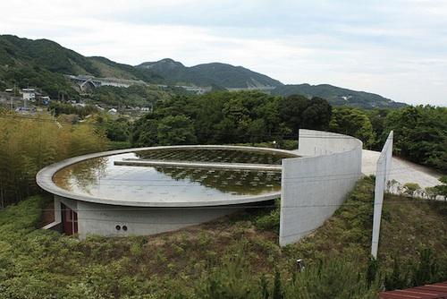 ando18 architecture