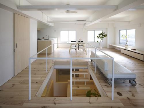 daici ano 11 architecture