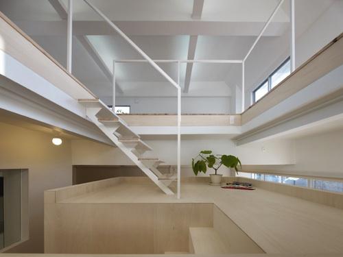 daici ano 6 architecture