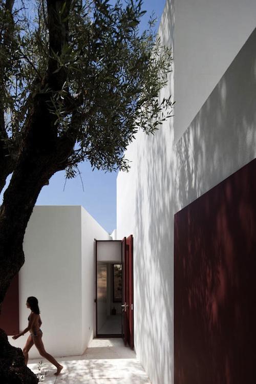 faro11 architecture