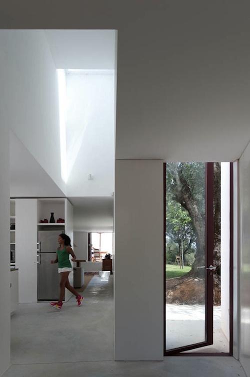 faro6 architecture