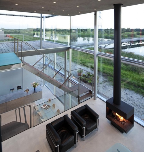 glass house13 architecture