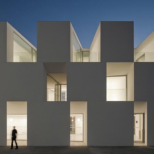 mateus11 architecture