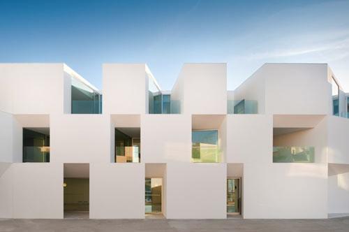 mateus2 architecture