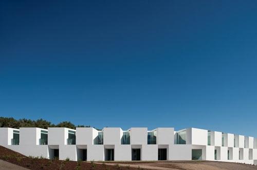mateus31 architecture
