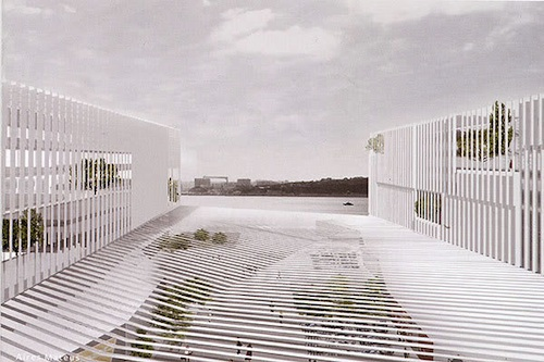 mateus4 architecture