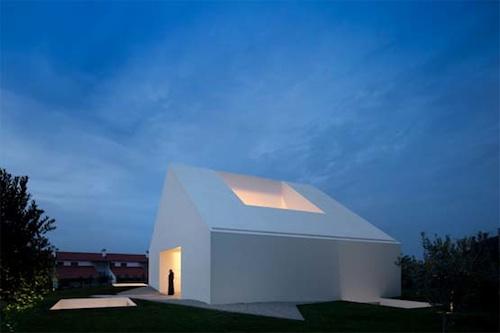 mateus8 architecture