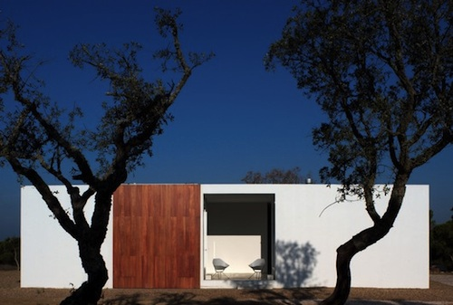 simple1 architecture