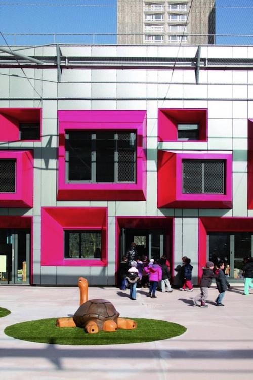 gaston bergeret7 architecture