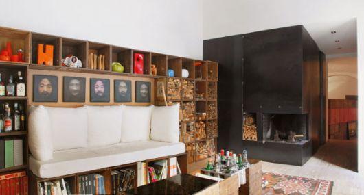 16b box house casa firenze b arch interiors