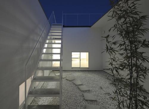 7gardens9 architecture