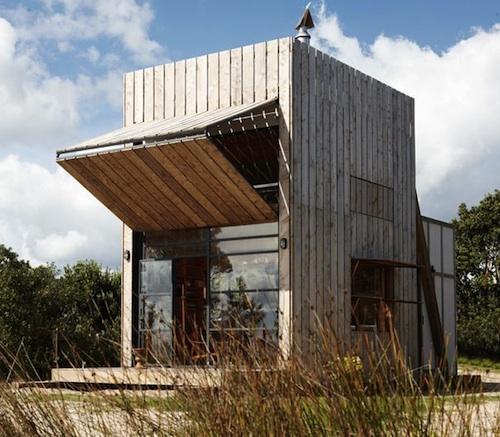Coromandel1 architecture