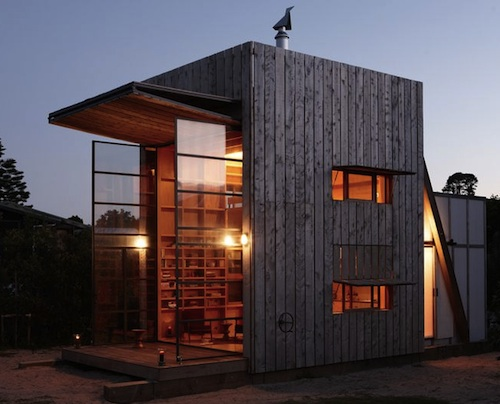 Coromandel8 architecture