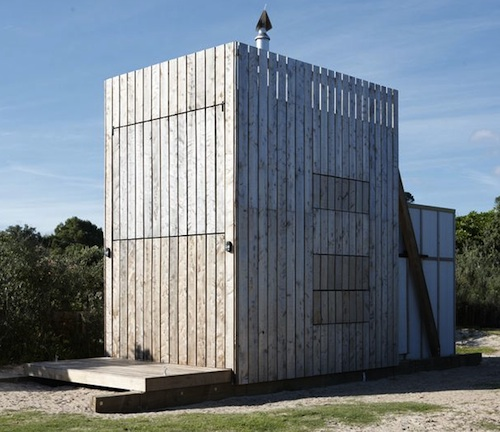Coromandel9 architecture