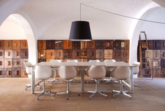 Italianloft1 interiors