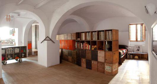 box house casa firenze b arch interiors