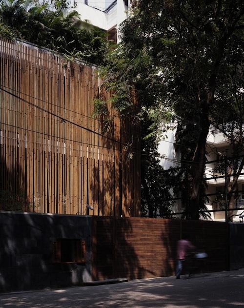 pali10 architecture