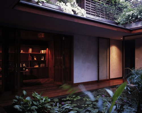 pali3 architecture